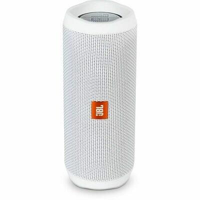 JBL Flip 4 Bluetooth Speaker & Mounting Bracket
