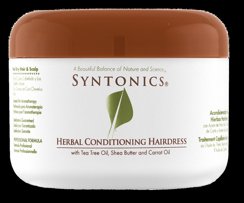 Syntonics Herbal Hairdress