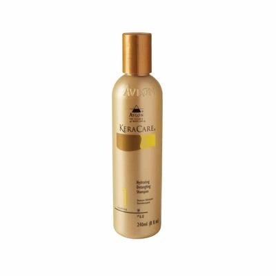 Hydrating Detangling Shampoo