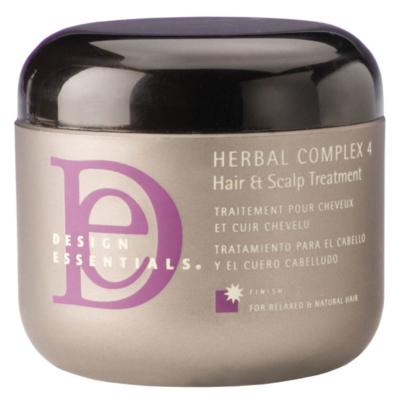Herbal Complex Hair/Scalp Treatment