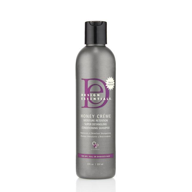 Honey Cream Moisture Retention Shampoo