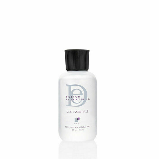 Silk Essentials Thermal Serum