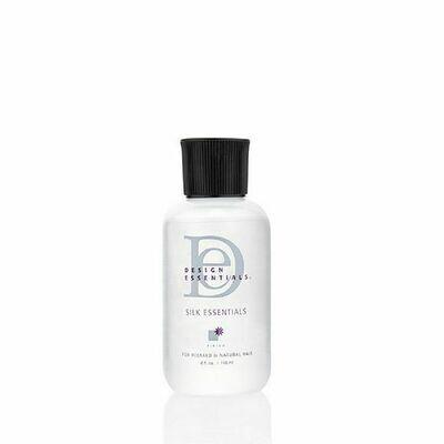 Silk Essentials Thermal Serum