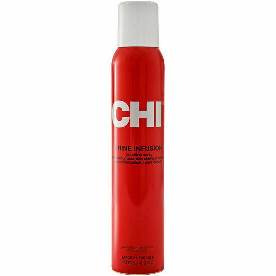 Shine Infusion Oil Sheen