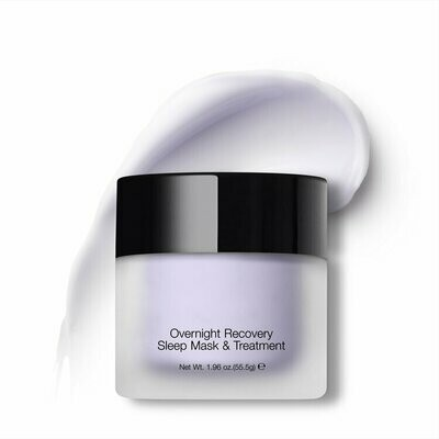 Overnight Recovery Sleep Mask & Treatment