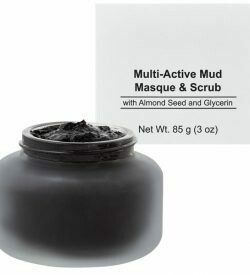 Multi Active Mud Masque & Scrub