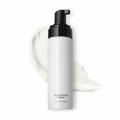 Enzyme Papaya Cleanser
