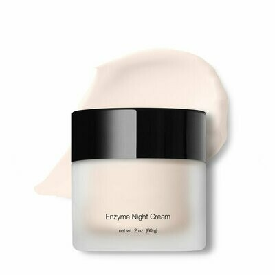Enzyme Night Cream
