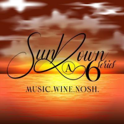 SunDown @ 6 Series
