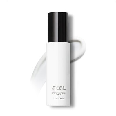 Brightening Day Protection w/SPF 50