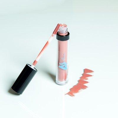 Liquid Cream Lipstick