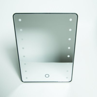 LED lighted Mirror