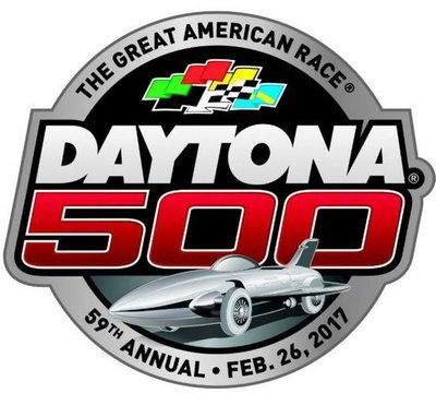 NASCAR Monster Hot Pit Pass - Fan Sponsor on 02/16/21 at Daytona