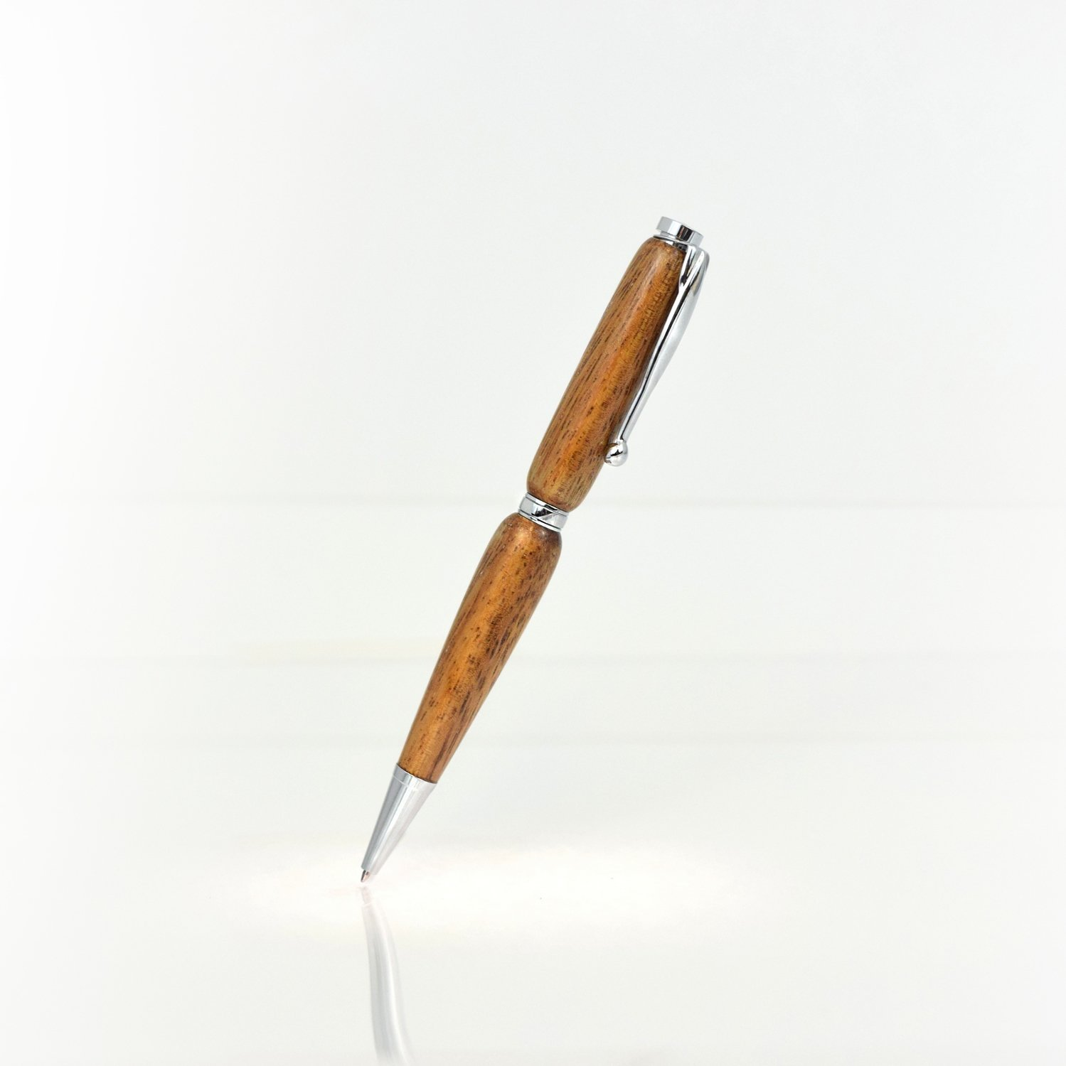 Daily Writer - Koa Wood Pen