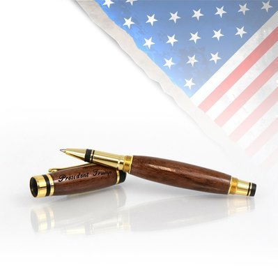 President Trump's Pen