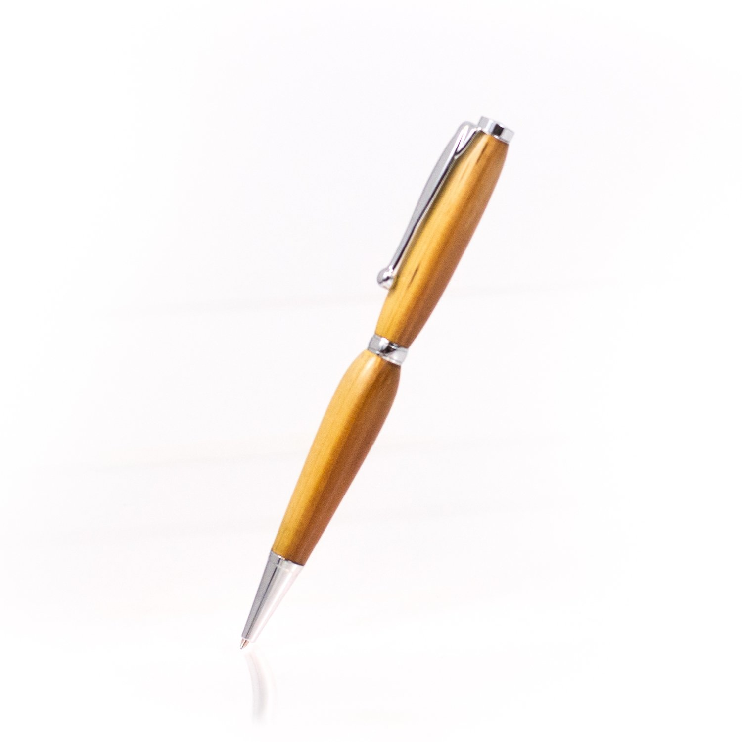 Daily Writer - Cedar Wood (Mix) Pen