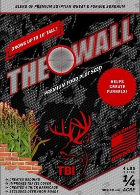 TBI THE WALL SEED