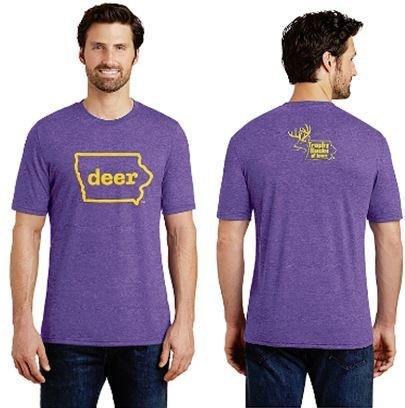 TBI DEER Shirt - Panthers