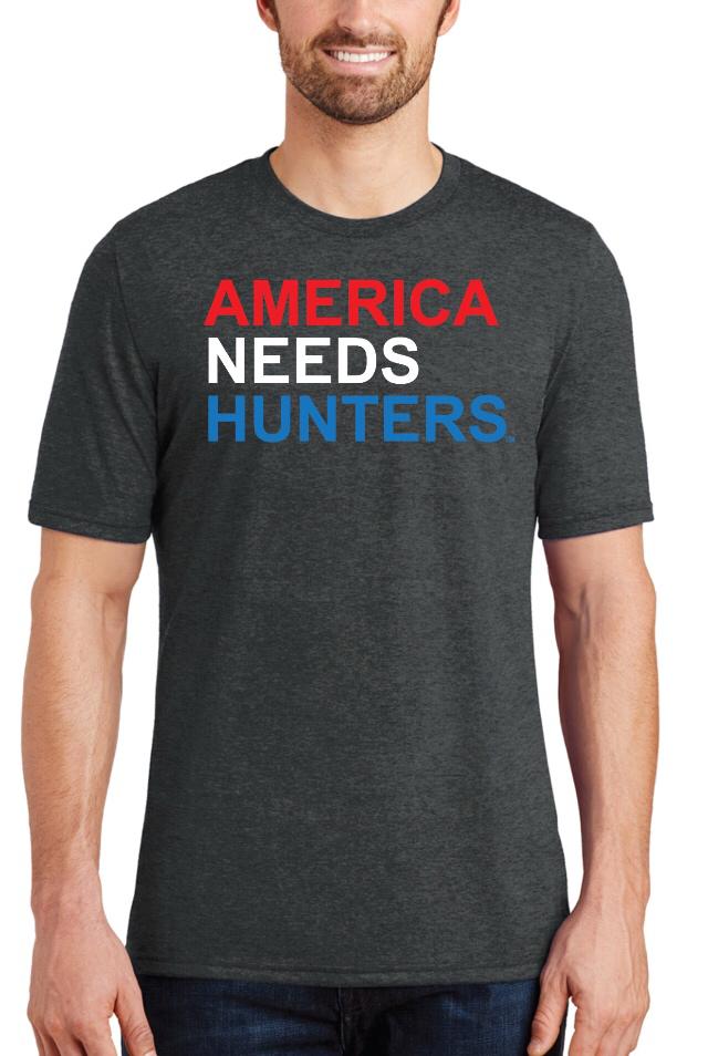 America Needs Hunters USA