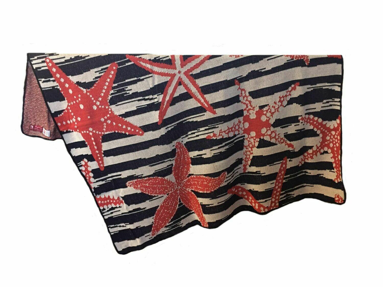 Starfish Throw