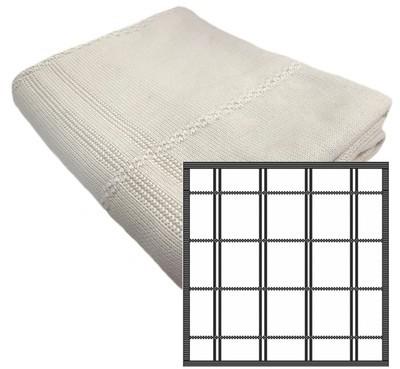 Shenandoah Cotton Pattern Throw