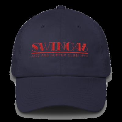 Swing 46 Navy Blue Hat