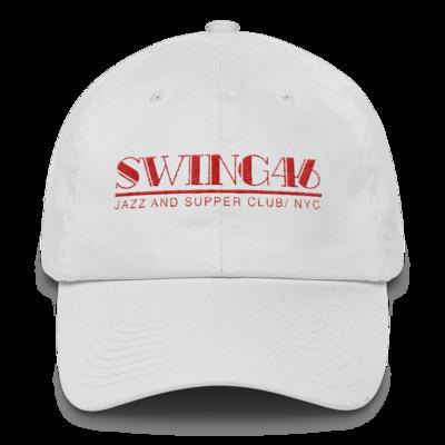 Swing 46 White Hat