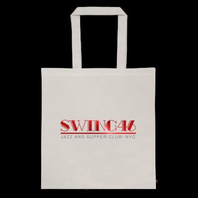 Swing 46 Natural Tote Bag