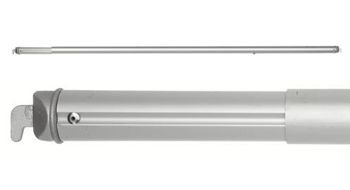 Pipe and Drape Crossbar