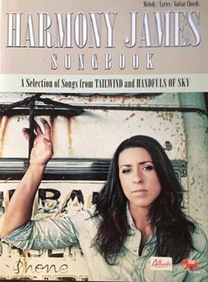 Harmony James Songbook