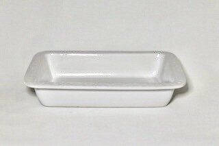 "Oblong Vegetable/Lasagne Dish 12"" x 8"" with lip"