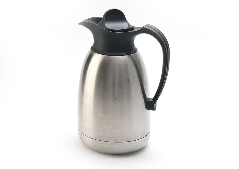 Insulated Coffee Server Stainless Steel