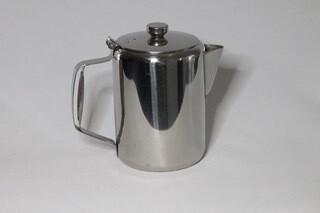 Tea Pot 48 oz Stainless Steel