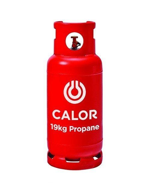 19Kg Gas Bottle
