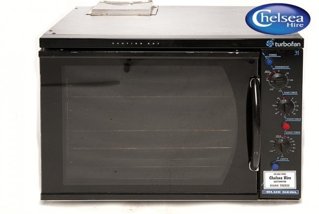 3kw Convection Oven