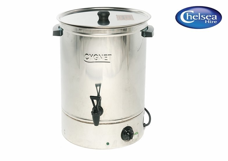 6 Gallon Water Boiler (27ltr) (Electric)