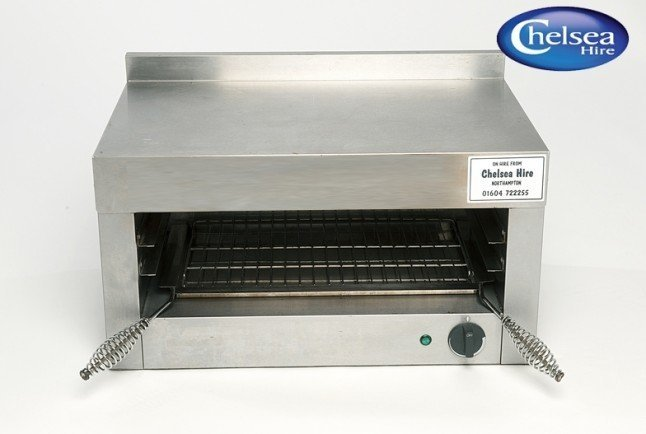 Grill (Counter Top)