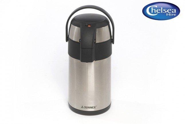 Air Pot (1.9, 2.5, 3.0 Litre)