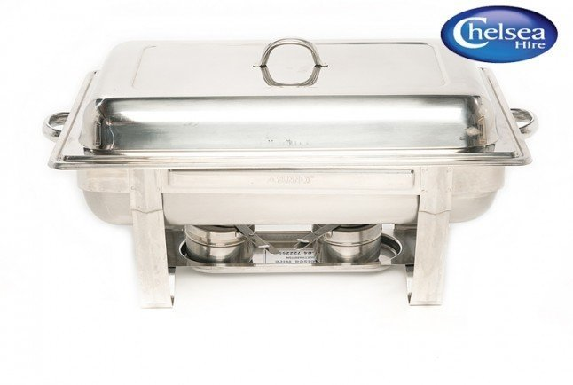 Chafing Dish (Oblong)