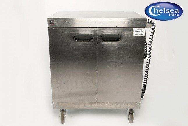 Hot Cupboard (Medium)