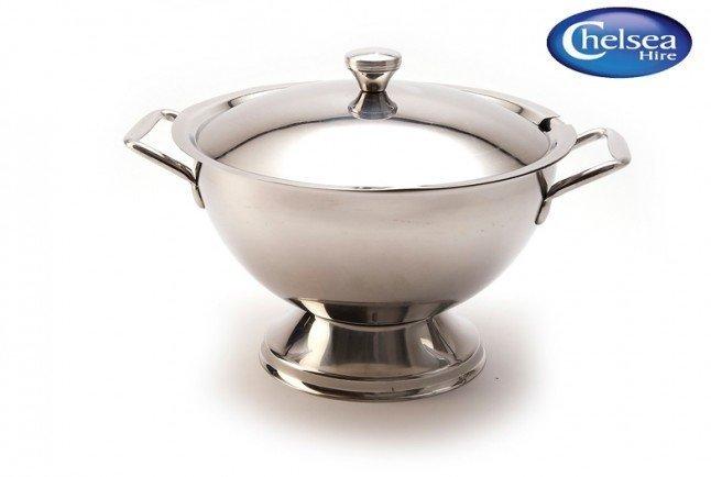 Soup Tureen 10 pt