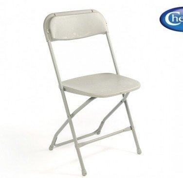 Folding Samsonite Chair