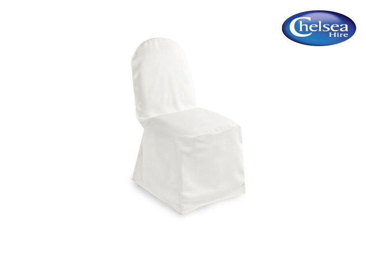 Loose Fit Chair Cover