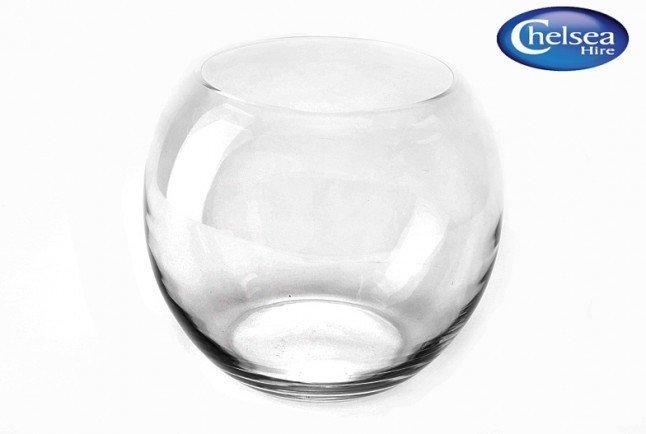 """Fish Bowls 6.5"""""""" diameter top"""