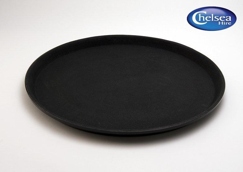 Non Slip Trays (Black)