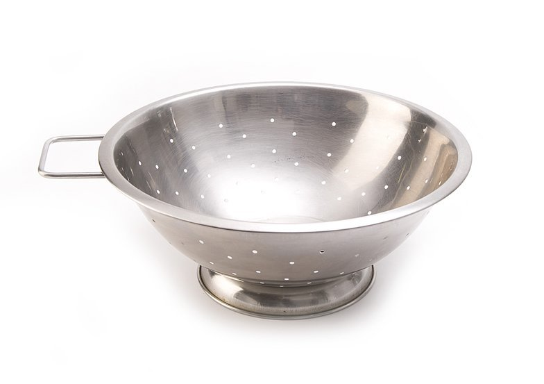 Colander Catering 16""""