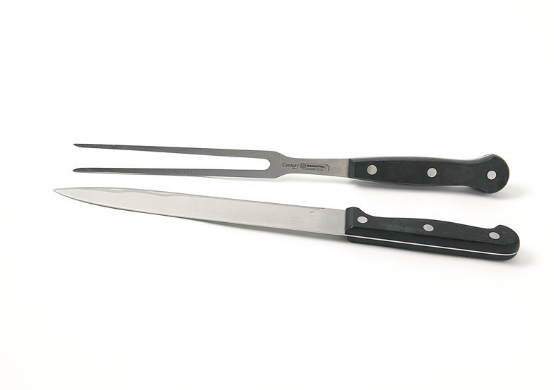Carving Set (Knife & Fork)