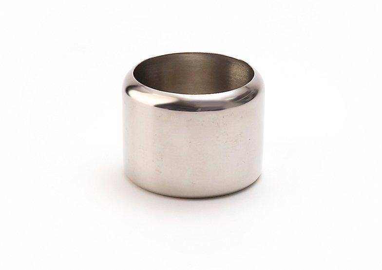 Sugar Bowl Stainless Steel
