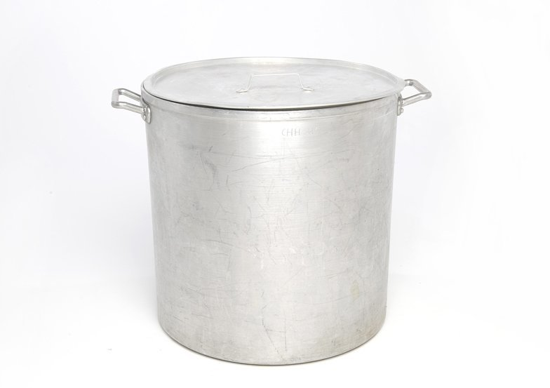 Stock Pot 130 pt