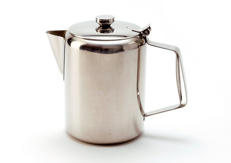 Coffee Pot 70 oz Stainless Steel